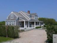 6 Bedroom 5 Bathroom Vacation Rental in Nantucket that sleeps 14 -(9975)