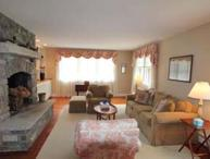 3 Bedroom 3 Bathroom Vacation Rental in Nantucket that sleeps 6 -(9999)