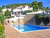 6 bedroom Villa in Almunecar, Costa Tropical, Spain : ref 2007780