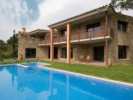 8 bedroom Villa in Calonge, Costa Brava, Girona, Spain : ref 2007937