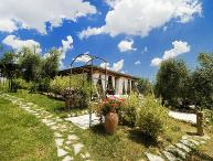 3 bedroom Apartment in San Gimignano, Chianti Classico, Italy : ref 2008509