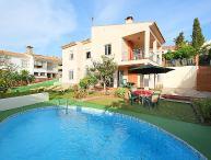 5 bedroom Villa in Benajarafe, Costa del Sol, Spain : ref 2009814