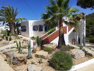 3 bedroom Villa in Cala Vadella, Ibiza : ref 2010049