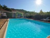 2 bedroom Villa in Lorgues, Provence, France : ref 2012802