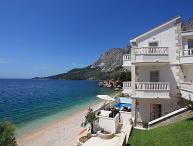5 bedroom Villa in Drasnice, Central Dalmatia, Croatia : ref 2021463