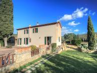 3 bedroom Villa in Capalbio, Maremma Volterra, Italy : ref 2027583
