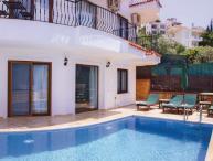 4 bedroom Villa in Kalkan/Antalya, Turkey, Southern Aegean / Lycian Coast