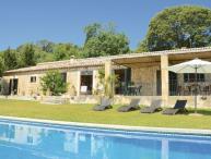 3 bedroom Villa in Sa Pobla, Balearic Islands, Campanet, Mallorca : ref 2036820