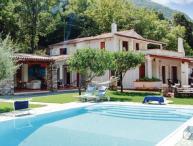 10 bedroom Villa in Maratea, Basilicata, Tyrrhenian Coast, Italy : ref 2038256