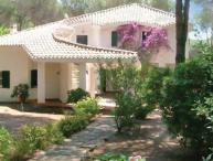 6 bedroom Villa in S.Margherita di Pula, Sardinia, Italy : ref 2039252