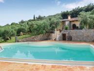 2 bedroom Villa in Gaeta, Latium lazio, Baia Domizia, Italy : ref 2039759