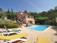 3 bedroom Villa in Lorgues, Cote D Azur, Var, France : ref 2041377