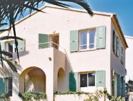 3 bedroom Villa in Algajola, Corsica, France : ref 2042192