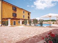 4 bedroom Villa in Tinjan Ivetici, Istria, Tinjan, Croatia : ref 2044972