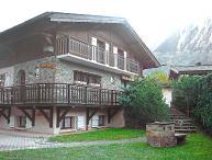 5 bedroom Villa in Chamonix, Savoie   Haute Savoie, France : ref 2057159