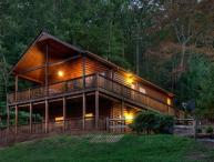 Appalachian Escape - Great Mountain Home