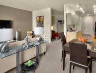 Sleek Studio Redmond Apartment