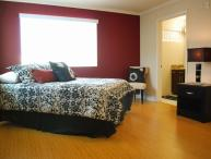 UPSCALE 2 BEDROOM 2 BATHROOM FURNISHED APARTMENT