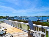 Bay Watch- 3 Bedroom -w/Loft as 3rd BR w/Boat Slip