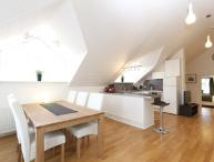 Laugavegur - 2 bedroom apartment