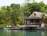 Lagoon Cottages at GoldenEye