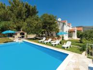 4 bedroom Villa in Dubrovnik-Mocici, South Dalmatia, Dubrovnik, Croatia : ref 2088389