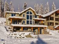 Vacation Homes - PeaksRetreat