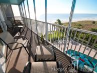 Morgan Properties-Crystal Sands 607-2 Bed/2 Bath