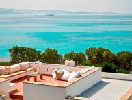 Naxos - Gv - The Blue Lotus Villa - near an amazing beach sleeps 10 persons