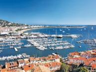 2 bedroom Apartment in Cannes, Cote D Azur, France : ref 2041505