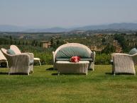 11 bedroom Villa in Tavarnelle Val Di Pesa, Tuscany, Italy : ref 2017861