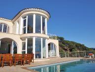 6 bedroom Villa in Lloret De Mar, Costa Brava, Spain : ref 2055745