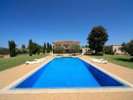 4 bedroom Villa in Sa Pobla, Near Pollenca, Mallorca, Mallorca : ref 2086237