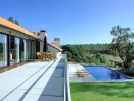 7 bedroom Villa in Sesimbra, Lisbon Area, Portugal : ref 2133000