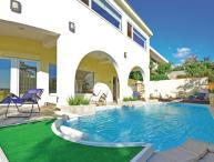 6 bedroom Villa in Pag-Pag, Island Of Pag, Croatia : ref 2183604