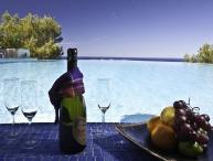 5 bedroom Villa in San Jose, Sant Agusti Des Vedra, Ibiza, Ibiza : ref 2197882
