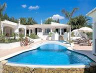 7 bedroom Villa in Praia Da Luz, Luz, Algarve, Portugal : ref 2213301