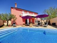 5 bedroom Villa in Rovinj Rovinjsko Selo, Istria, Croatia : ref 2218456