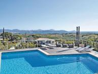 4 bedroom Villa in Frejus, Var, France : ref 2220895