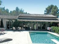 6 bedroom Villa in Aix-En-Provence, Bouches Du Rhone, France : ref 2221910