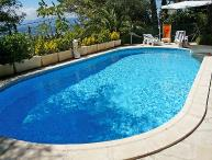 2 bedroom Villa in Nice, Cote d'Azur, France : ref 2057459