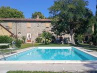 7 bedroom Villa in Cortona, Cortona, Italy : ref 2243218
