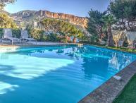 5 bedroom Villa in Cassis, Cassis, France : ref 2244667