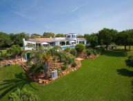5 bedroom Villa in Boliqueime, Algarve, Portugal : ref 2249189