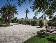 4 bedroom Villa in Gallipoli, Puglia-Salento, Italy : ref 2253754