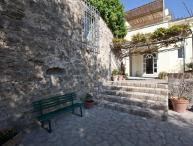 6 bedroom Villa in Massa Lubrense, Campania, Italy : ref 2268194