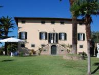 6 bedroom Villa in Capannori, Tuscany, Italy : ref 2268227
