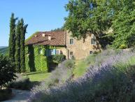 7 bedroom Villa in Lugnano-Monti Di Villa, Tuscany, Italy : ref 2268738