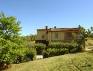 6 bedroom Villa in Catignano, Tuscany, Italy : ref 2269840
