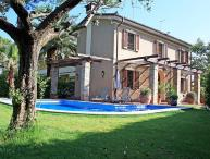 3 bedroom Villa in Federigi, Tuscany, Italy : ref 2269886